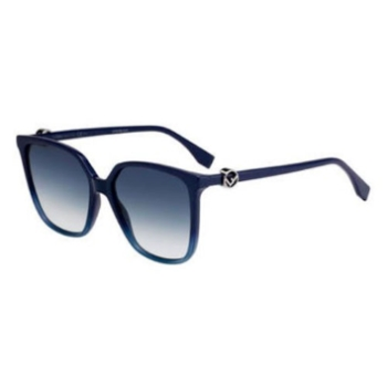 Fendi Ff 0318/S Sunglasses